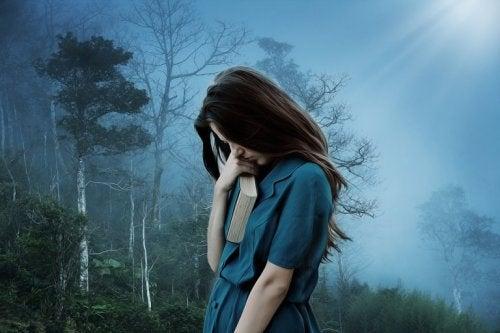 Det är viktigt att känna igen depressionens språk