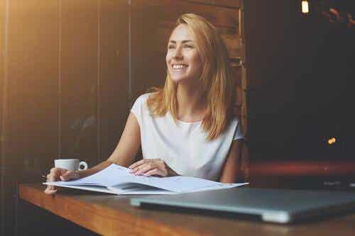 Att finna lycka på arbetet – så här gör du