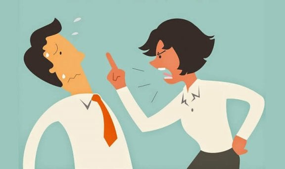 5 tekniker för att undvika aggressiva samtal