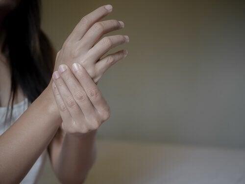Förhållandet mellan reumatism och negativa känslor