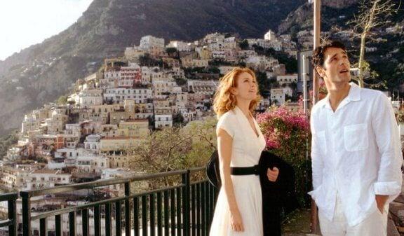 Under Toscanas sol: att börja om efter en skilsmässa