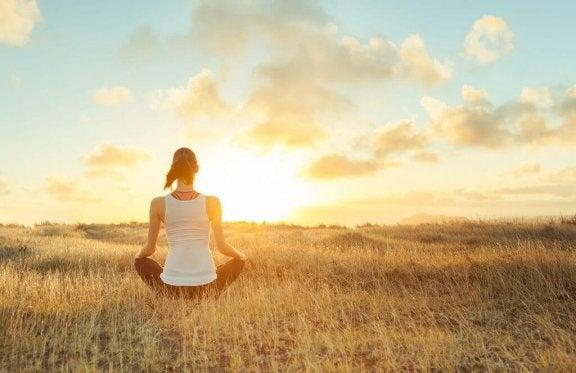 Effekterna av mindfulness på depression