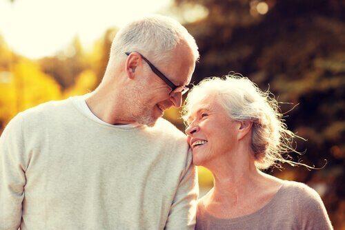 Detta par planerade ordentligt innan de skulle gå i pension