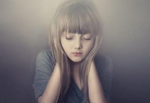 Barn måste få uttrycka sina känslor