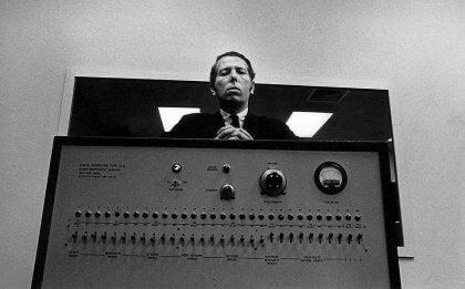 De intressanta resultaten av Milgrams experiment.
