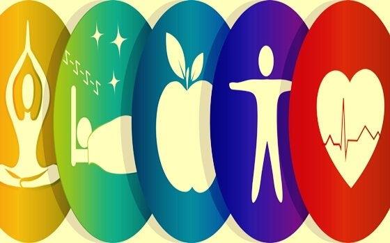 wellness: integrerad hälsa