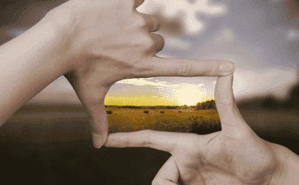 Hur optimistens hjärna fungerar och ter sig