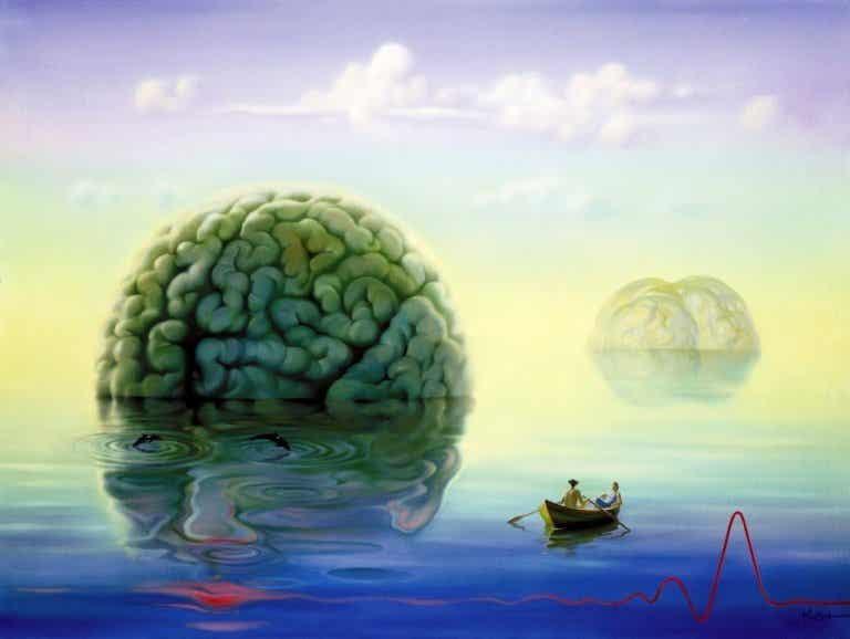 Hur du tränar din hjärna till att bli mer kreativ