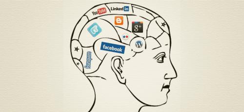 Sociala medier främjar inte aktivt lyssnande