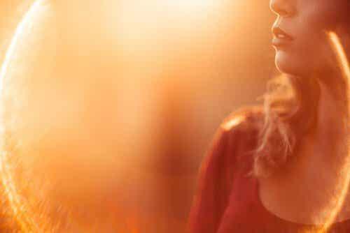 Andligheten hjälper dig att hantera stress