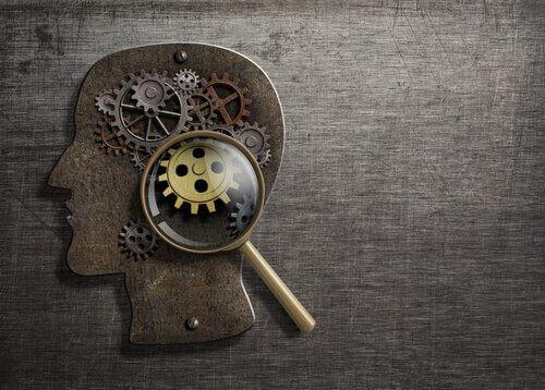 8 grundläggande psykologiska processer