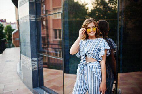 Modepsykologi: vad dina kläder säger om dig