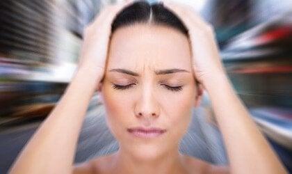 Antidepressivt utsättningssyndrom: SSRI-abstinens