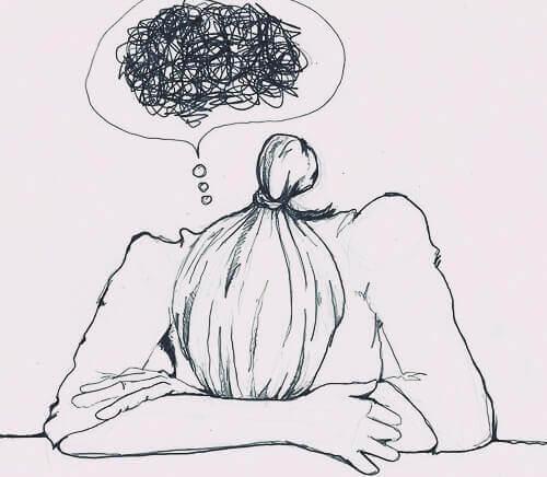 Anxiolytika bedövar dina tankar