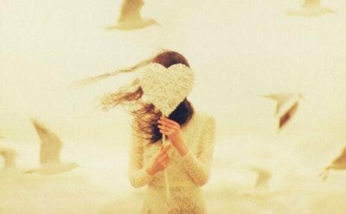När man älskar sig själv försöker man inte alltid att göra andra till viljes