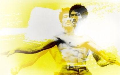 7 av Bruce Lees mentala övningar