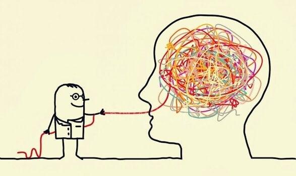 Nystan i hjärnan.