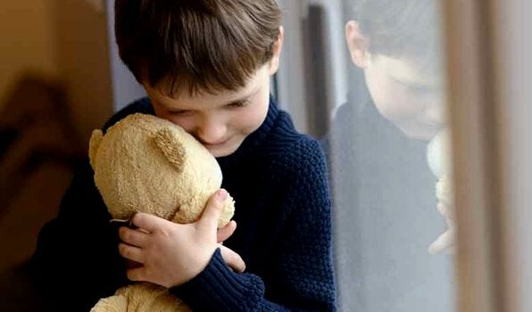 Hur kan ett barn överleva i en dysfunktionell familj?