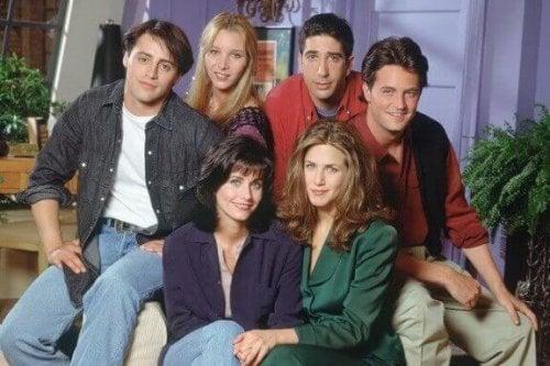 Vänner: TV-serien som kom att definiera en generation