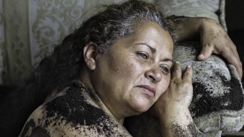 Mödrarna av Soacha: ett exempel på mod