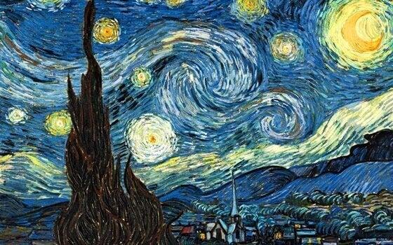 Vincent van Gogh och kraften av synestesi i konst