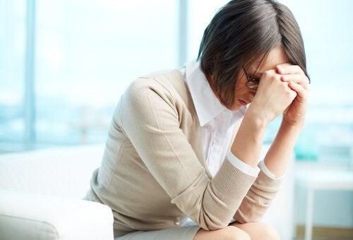 Narcissistiska kollegor skapar stress