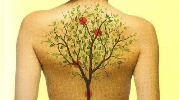 Hur våra kroppar förvarar undertryckta känslor