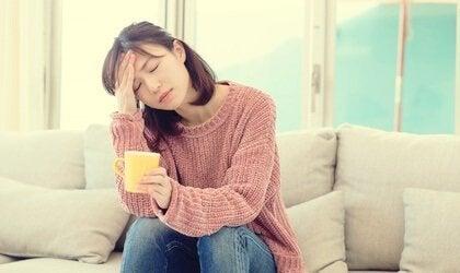 Dolda orsaker till lathet som du bör känna till