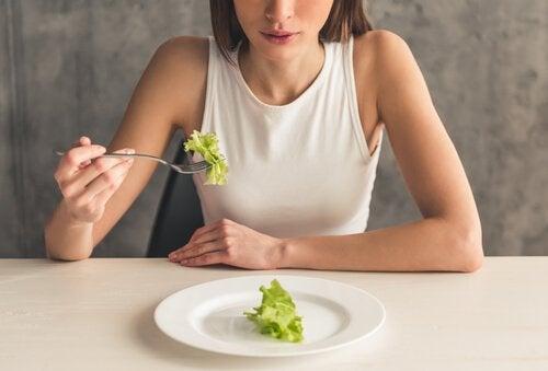 Ortorexi: en fixering vid nyttig mat