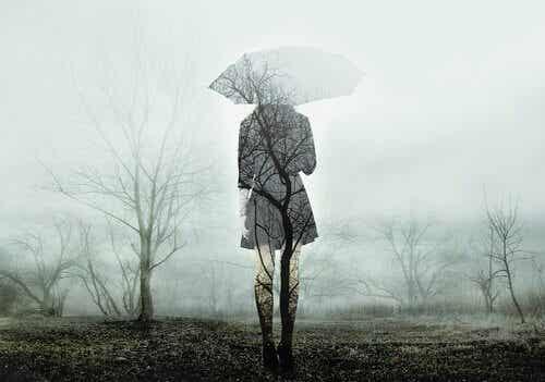 Att komma tillbaka till livet efter ett trauma