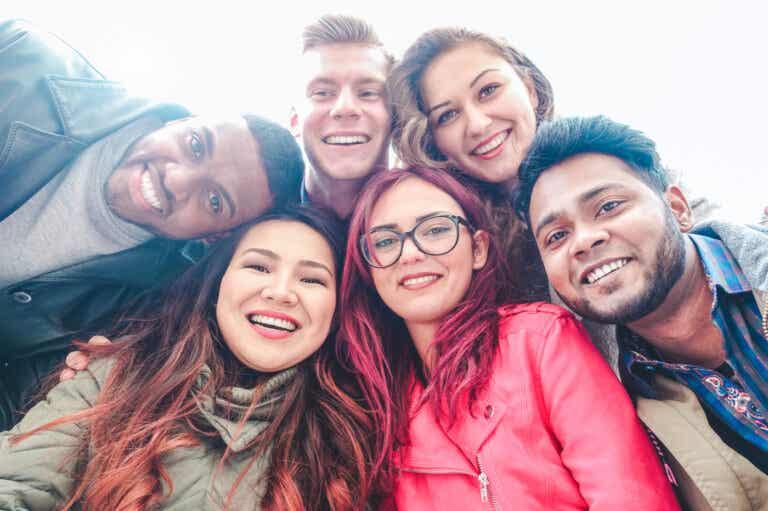 Den kollektiva narcissismen hos vissa grupper