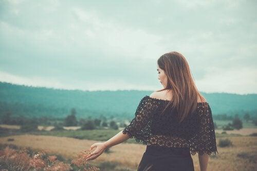 Hösten är årets söndag för ditt humör