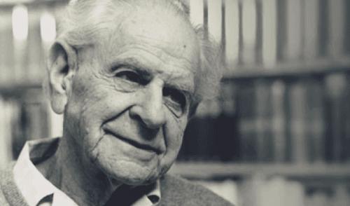 De 7 bästa citaten av Karl Popper