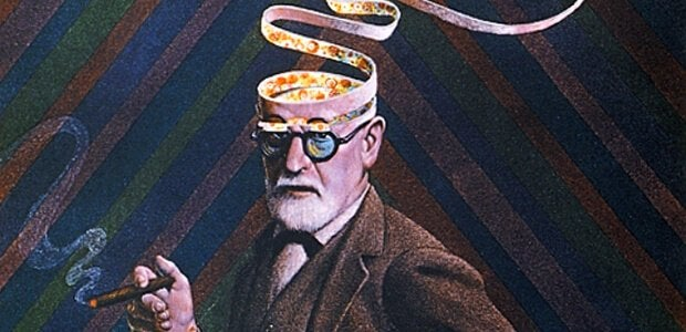 Sigmund Freuds personlighetsteori & dess implikationer