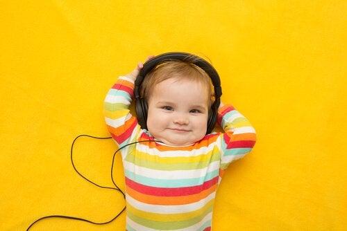 Kan man göra barn smartare med musik?