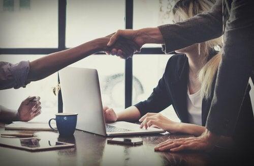 Hur man blir till en bra förhandlare