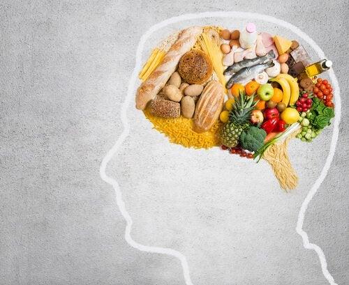 Ät rätt så att du tillgodoser hjärnans behov av energi