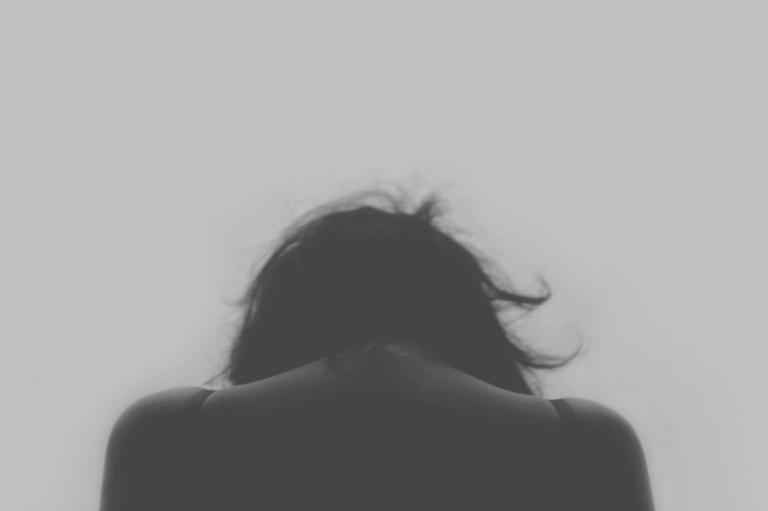 Det osynliga märket efter övergrepp i ens hem