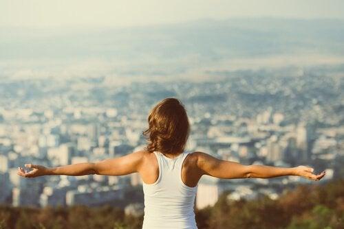 9 tips: lär dig att motivera dig själv
