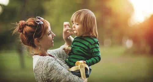 6 livsmedel som förbättrar koncentrationen hos barn