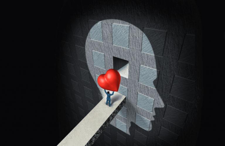 Känslor: mynt med två värdefulla sidor