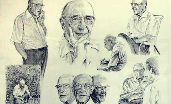 Carl Rogers humanistiska psykologi