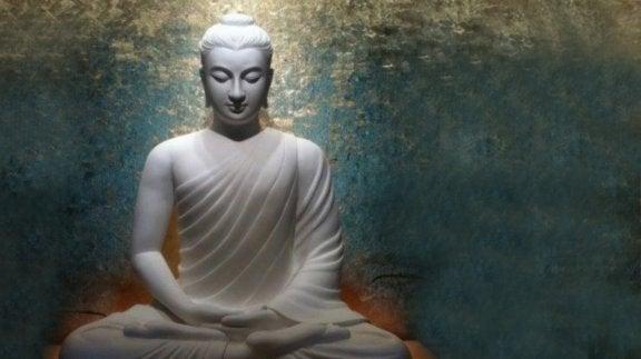 5 tips från buddhismen för att hantera kaos