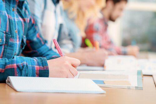 Hur kan man utvärdera en student på rätt sätt?