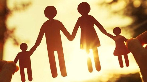 Effekterna av tystnadspakter inom familjen