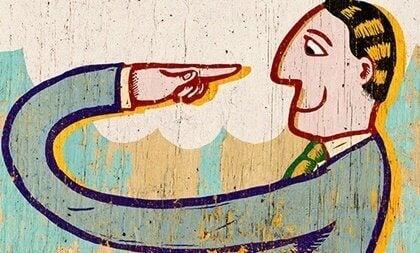 5 hörnstenar som kan neutralisera en narcissist