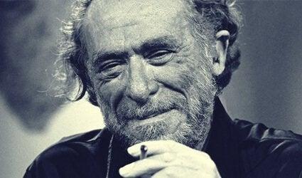 Fem smarta citat från Charles Bukowski