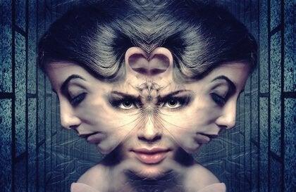 De olika sidorna av narcissism du bör känna till