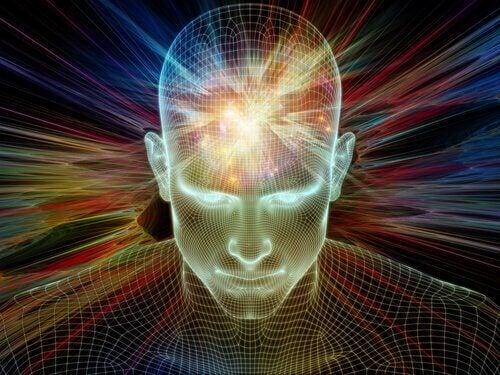 Spiritualitet hos människan
