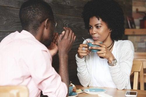 Medvetet lyssnande: en generös handling